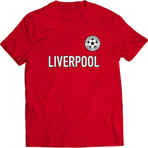 Liverpool Tee - Relegation Rebels