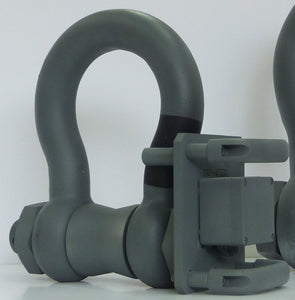 12.5 Tonne wireless load shackle