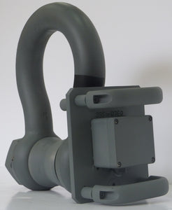 35 Tonne wireless load shackle