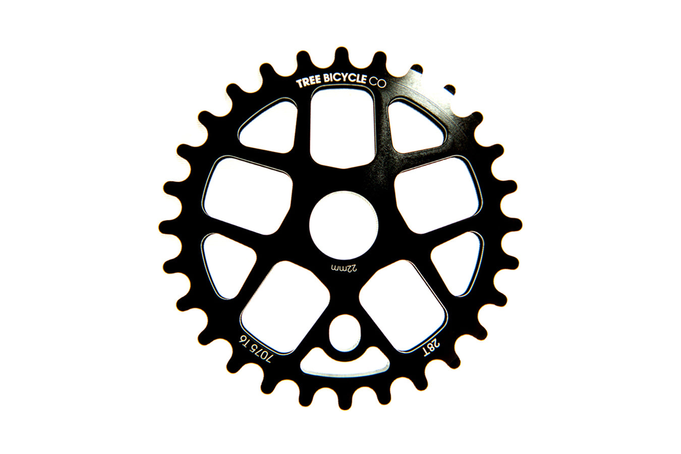 Lite Bolt Drive Sprocket