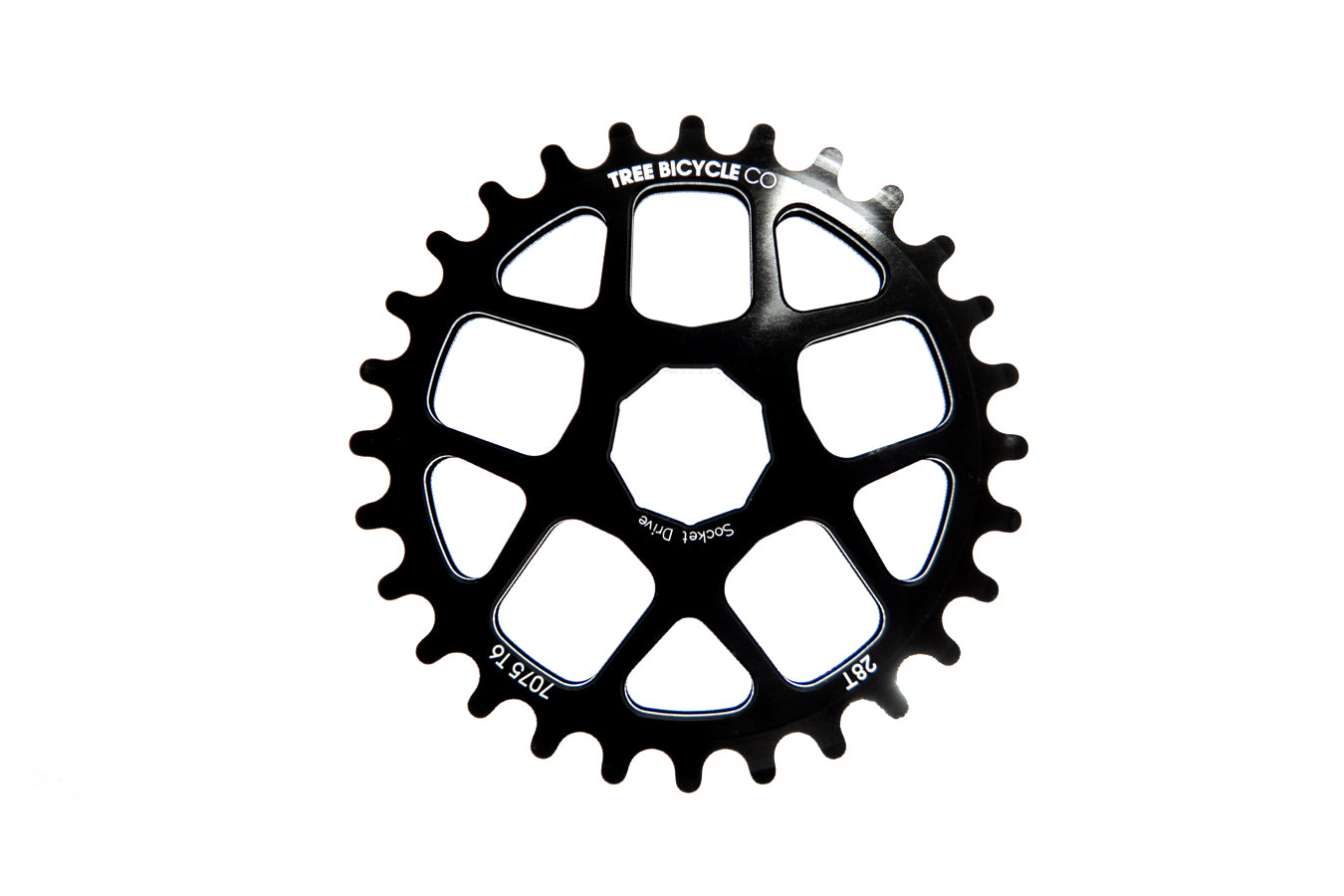 Tree Lite Sprocket Socket Drive