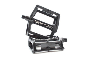 Tree Alloy Pedals