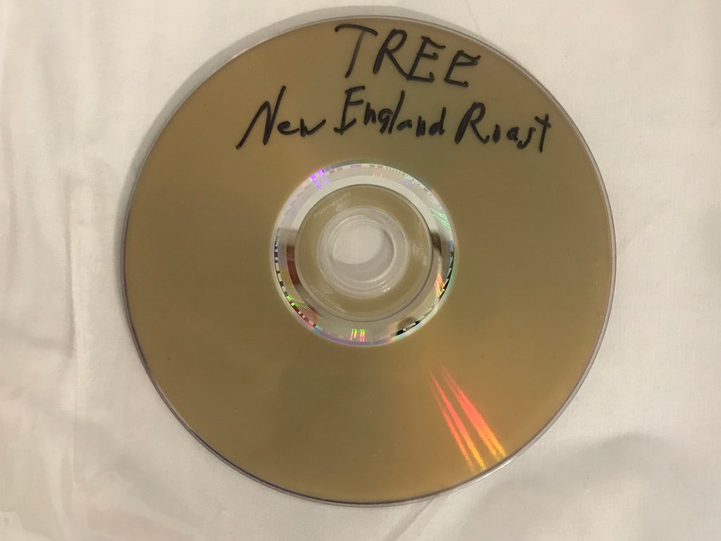 New England Roast DVD