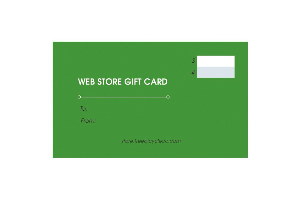 Tree Store Gift Card
