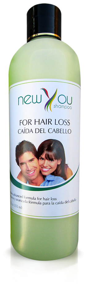 New You Shampoo Hair Loss