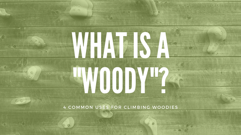"What is a ""Woody""?"