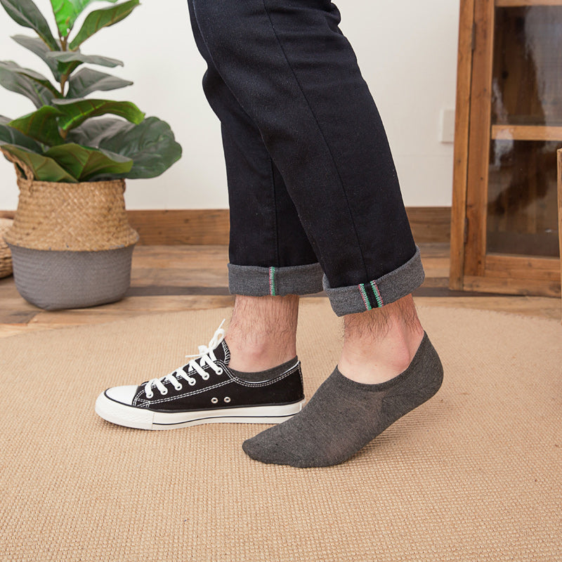 Bamboo Ankle Socks