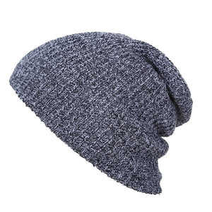 Cashmere Slouchy Beanie