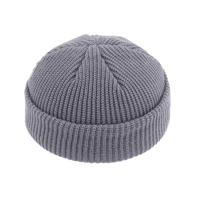 Mini Fisherman Beanie
