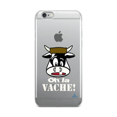 Housse iPhone