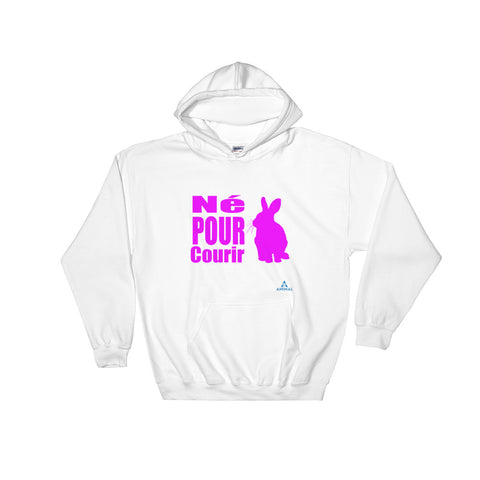 "Pull ""POUR COURIR"""