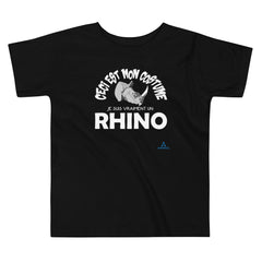 "T-Shirt Enfant ""COSTUME RHINO"""