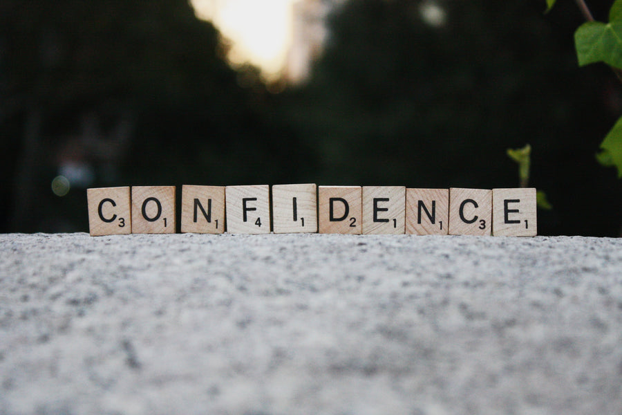 How to have Real Confidence