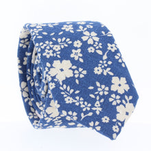 The Bay **NEW**, NECKTIES, skinny ties, floral ties, affordable, cotton ties, confidence- CORBATA
