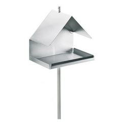Nido Bird House Feeder