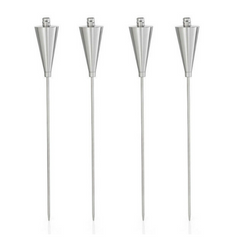 Orchos Miniature Torches Set of 4