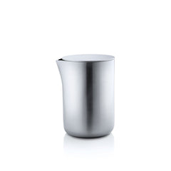 Basic Stainless Milk Container with Lid