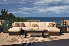 Comtempo Outdoor Furniture Collection