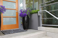 Modern Elite Divider Planter Doorway