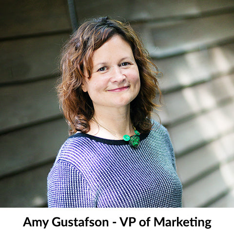 Amy Gustafson - VP of Marketing at PureModern