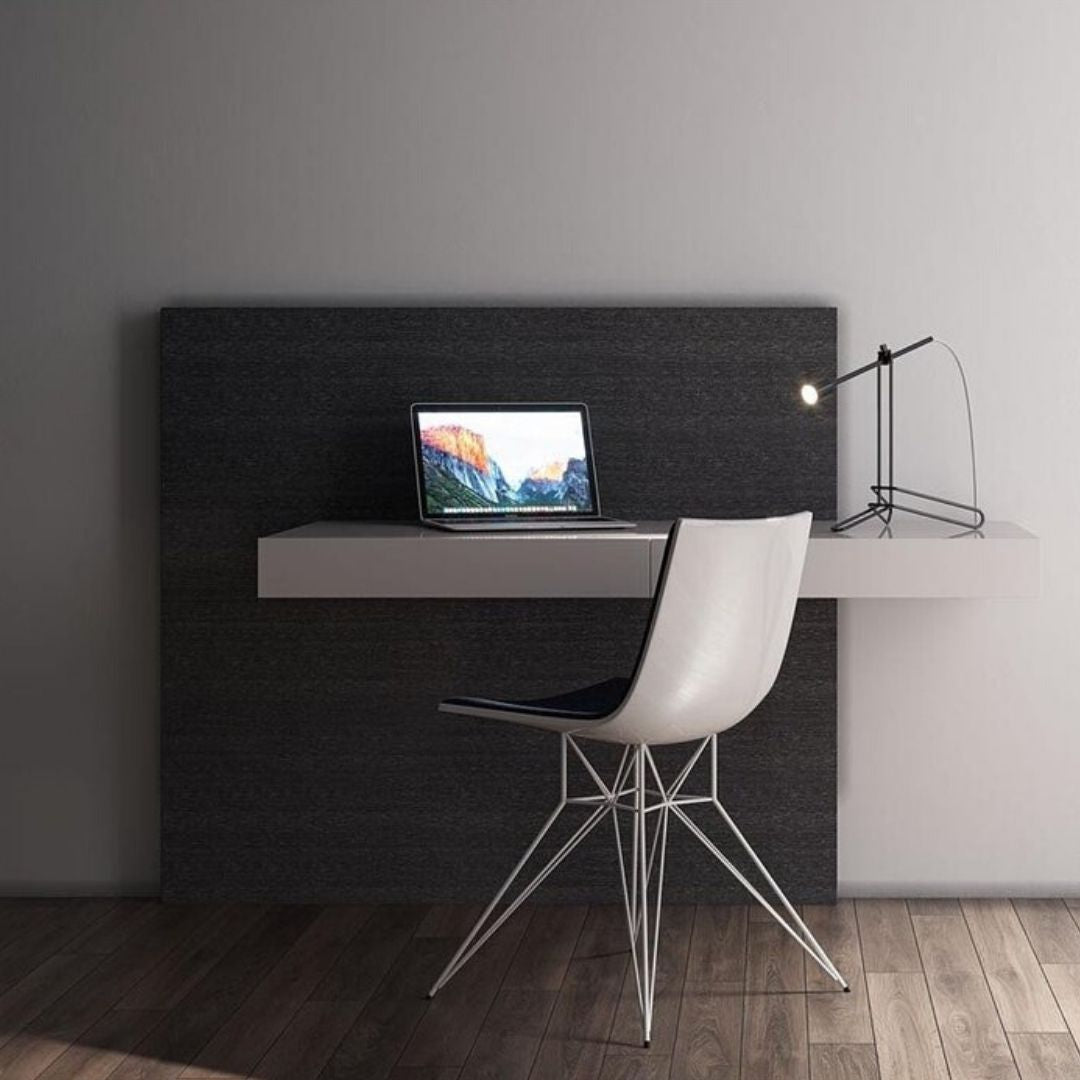 Modern desk for the home office