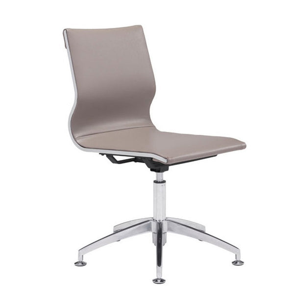 Angelo_Conference_Chair_Chromed_Steel_Taupe_1.jpg