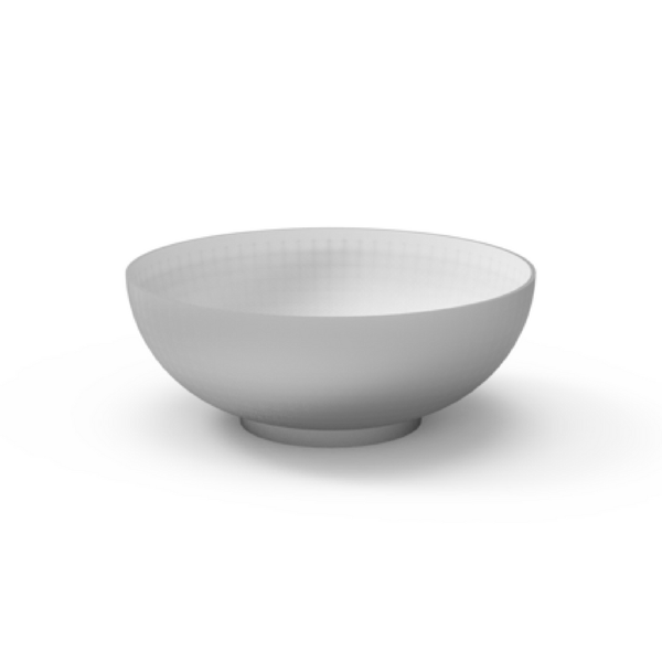 Tau Cratera Bowl Planter - 4535