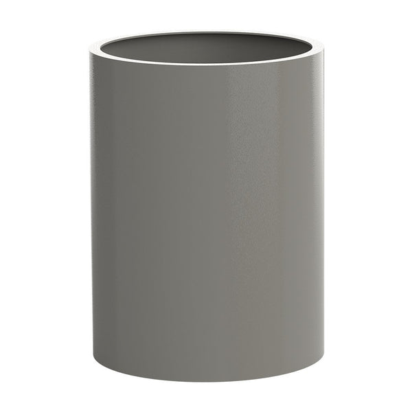 Modern_Elite_Round_Planter_24x32_Metallic_Grey.jpg