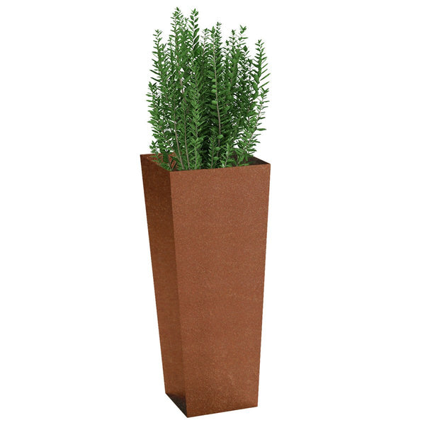 Modern_Elite_Tapered_Planter_Corten.jpg