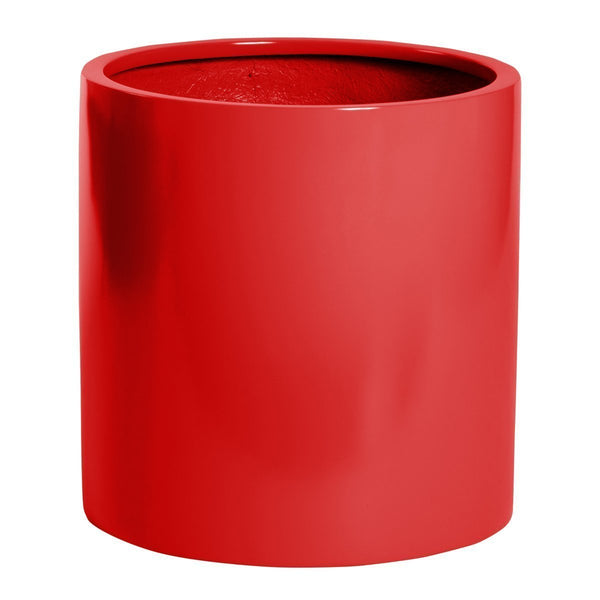 PurePots_Short_Cylinder_Pot_2320_Fiberglass_Red.jpg