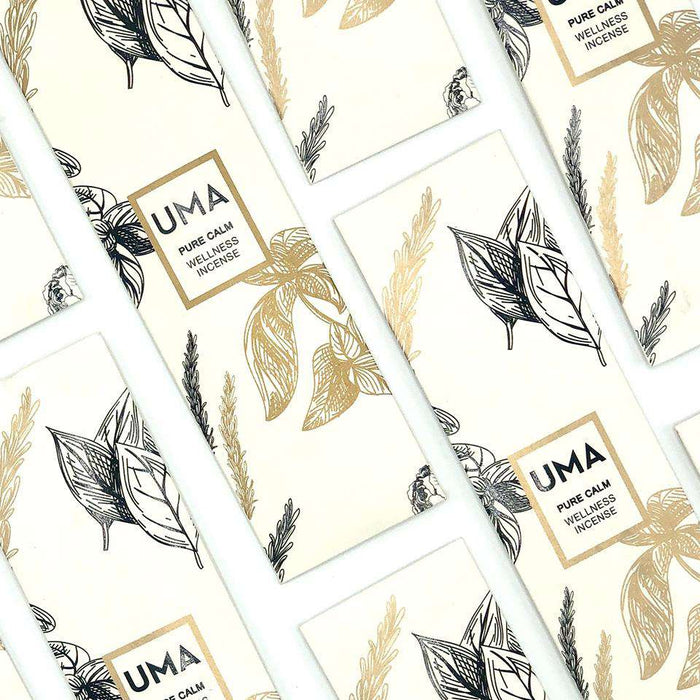 Uma Pure Calm Incense