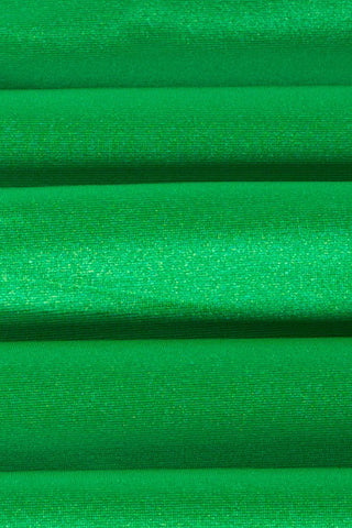 FH00343 Kelly Green Lycra