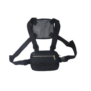 Men`s Chest Bag Vest - SevenStarCollection