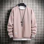 Jay two piece Men Sweatshirt - SevenStarCollection