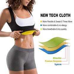 Neoprene Body Shaper