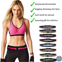 Fast & Fleet Runners Belt
