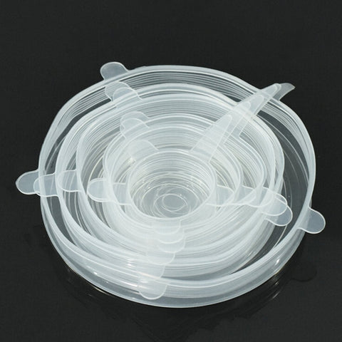 Image of Forever Lids (6 pcs)