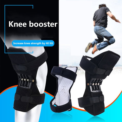 KneePower™ Joint Support Knee Brace - 1 Pair