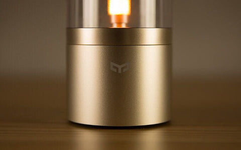 Image of Candela Flame