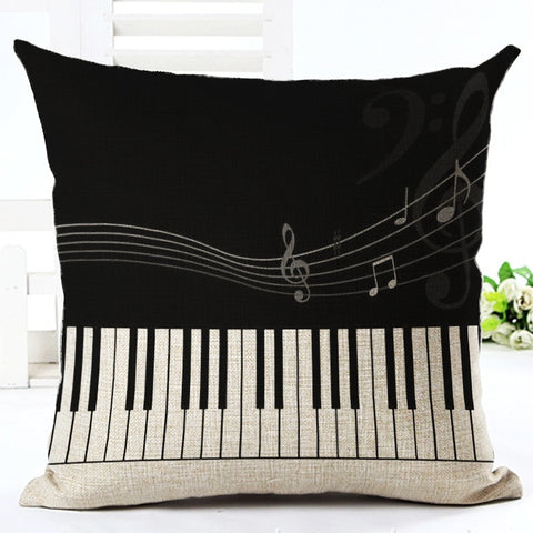 Sonata Cotton Pillow