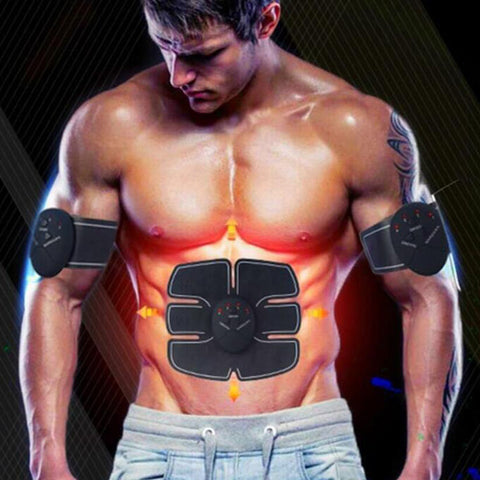 Ultimate Abs Stimulator (Complete Abdominal Training EMS)