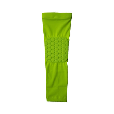 Crashproof Honeycomb Compression Sleeve