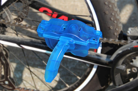 Image of Portable Cycling Chain Cleaner