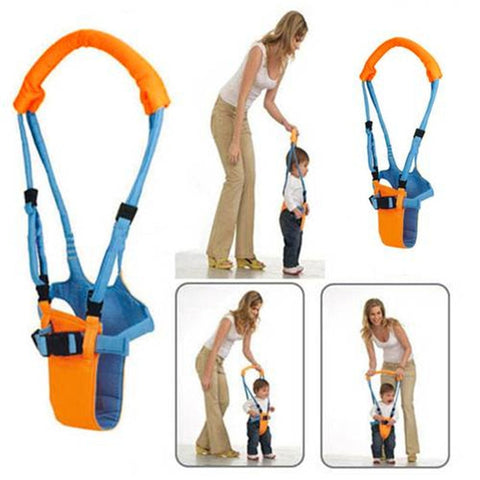 Toddler's Step Trainer