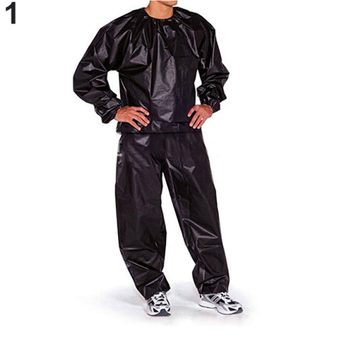 Weight Loss Sauna Suit