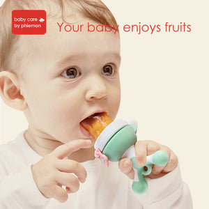 Real Foods Pacifier