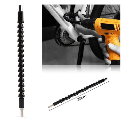 Screwdriver Flexi-Shaft