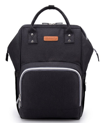 Image of Tech Savvy Mummy Backpack
