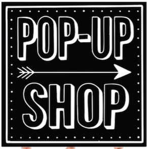 The Edmonton POP UP SHOP is coming back!!