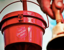 Red Kettle at Lord's